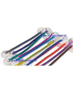 Beveiligingspiraal plastic