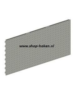 Perforatiewand tbv gereedschap B1000xH400 mm